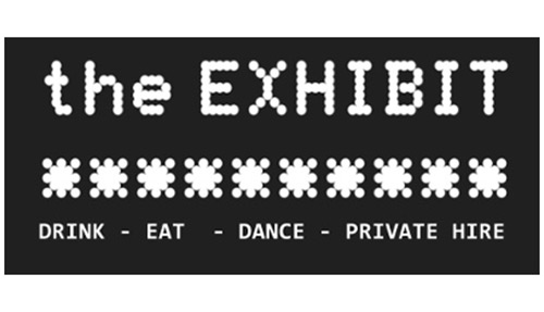 The Exhibit Logo