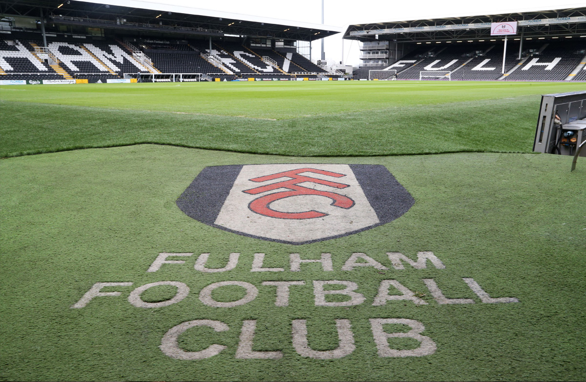 Fulham Football Club Stadium