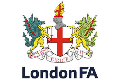 Partner Logo London FA