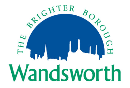 Wandsworth Borough Logo